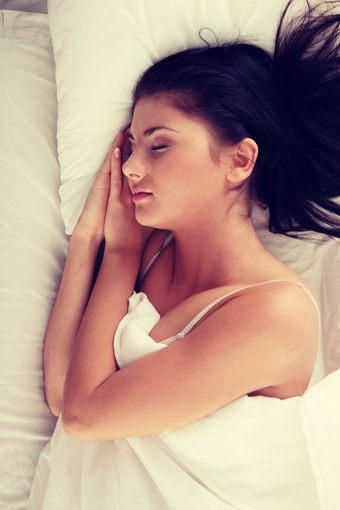 how to gain weight fast by sleeping