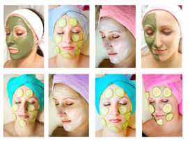 How To Do Herbal Facial At Home 1 270x203 1