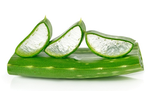 To Cure Stretch Marks Use Aloevera Gel