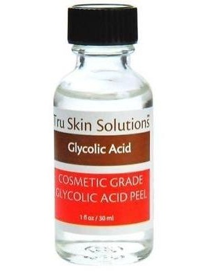 To Get Rid of Stretch Marks Fast Use Glucolic Acid