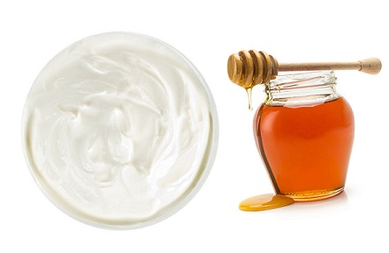 To Get Rid of Stretch Marks Naturally Yogurt And Honey